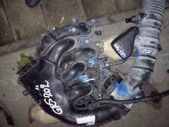 Коллектор впускной. Toyota Crown, GRS202 Двигатель 3GRFSE