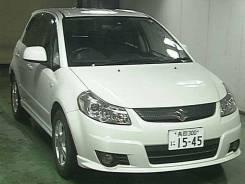 Suzuki SX4. YA11S