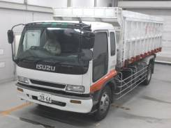 Isuzu Forward. Без Пробега!, 7 120 куб. см., 8 000 кг. Под заказ