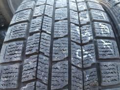 Dunlop DSX-2. Зимние, без шипов, 2012 год, износ: 10%, 1 шт