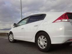 Прокат Honda Insight (Гибрид) 2010г. - 1500 в сутки. Без водителя