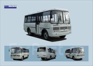 ПАЗ 32053. Продается автобус (Новый 2017 г. в. )., 4 670 куб. см., 25 мест
