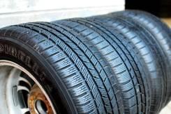 Pirelli. Зимние, без шипов, износ: 10%, 4 шт. Под заказ