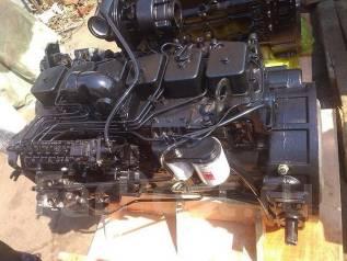 Двигатель в сборе. Hyundai Komatsu Samsung Volvo