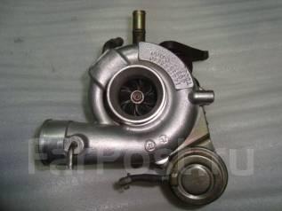 Турбина. Subaru Forester, SG5 Двигатель EJ20