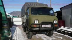 УАЗ 3303. Продам УАЗ-3303, 2 400 куб. см., 1 000 кг.