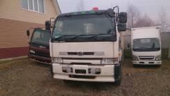 Nissan Diesel UD. Nissan Diesel, 21 000 куб. см., 15 000 кг.