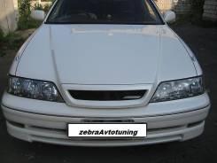 Решетка радиатора. Toyota Cresta, GX100, JZX100 Toyota Mark II, JZX100, GX100 Toyota Chaser, GX100, JZX100