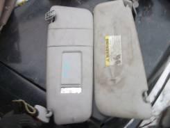 Кронштейн козырька солнцезащитного. BMW 5-Series, E60, 60