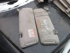 Кронштейн козырька солнцезащитного. Toyota Camry Gracia, SXV20W, SXV20