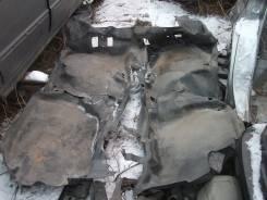 Ковровое покрытие. Nissan X-Trail, NT30