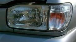 Габаритный огонь. Nissan Terrano, TR50LR50