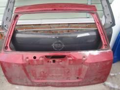 Спойлер на заднее стекло. Chevrolet Lacetti
