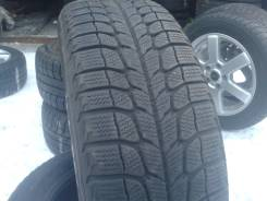 Michelin X-Ice, 185/65r15