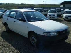 Nissan AD Van. автомат, передний, 1.5, бензин, б/п, нет птс. Под заказ