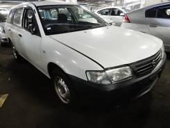 Nissan AD Van. автомат, 4wd, 1.8, бензин, б/п, нет птс. Под заказ