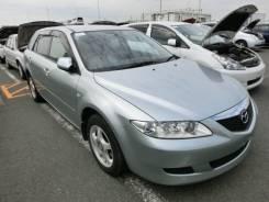 Mazda Atenza Sport Wagon. автомат, передний, 2.3, бензин, б/п, нет птс. Под заказ