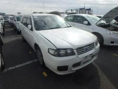 Nissan Avenir. автомат, передний, 1.8, бензин, б/п, нет птс. Под заказ