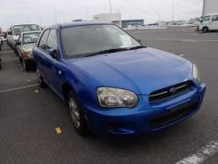Subaru Impreza. автомат, передний, 1.5, бензин, б/п, нет птс. Под заказ