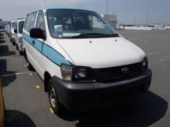 Toyota Lite Ace Noah. автомат, задний, 1.8, бензин, б/п, нет птс. Под заказ
