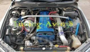 Распорка. Toyota Verossa, JZX110