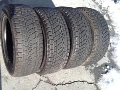 Bridgestone Blizzak DM-Z3. Зимние, без шипов, 2006 год, износ: 20%, 3 шт