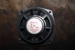 Динамик. Mitsubishi Pajero Mini, H58A Двигатель 4A30