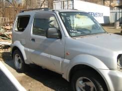 Крыло. Suzuki Jimny Wide, JB33W