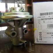 Клапан egr. Daewoo Matiz Chevrolet Spark