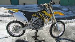 Yamaha YZ 250. 250 куб. см., птс, без пробега
