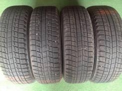 Bridgestone Blizzak Revo1. Зимние, без шипов, 2012 год, износ: 5%, 4 шт