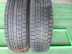 Dunlop DSX. Зимние, без шипов, 2012 год, износ: 5%, 2 шт