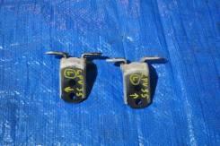 Крепление боковой двери. Nissan Skyline, CPV35, CZM35