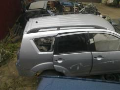 Крыша. Mitsubishi Outlander, CW5W, CW6W