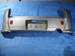 Бампер. Mitsubishi Toppo BJ Wide, H41A, H42A, H46A, H47A Mitsubishi Toppo BJ, H47A, H46A, H41A, H42A