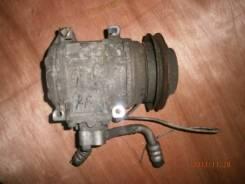 Компрессор кондиционера. Kia Sportage, SL Двигатели: G4KD, D4FD, D4HA