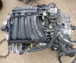 Двигатель MR20 Ниссан X-trail, Qashqai
