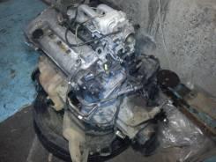 Двигатель в сборе. Mazda 323F, Z5