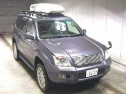 Toyota Land Cruiser Prado. GRJ121VZJ121RZJ120, 1GR 5VZ 3RZ