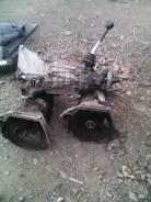 Механическая коробка переключения передач. Лада 2101