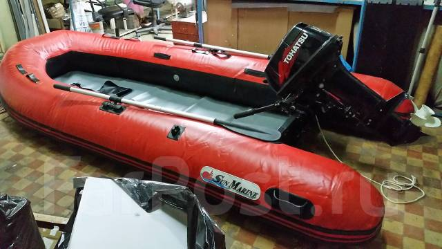 купить пвх лодку в хабаровске объявления работе