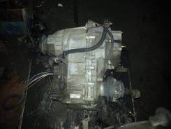 Раздаточная коробка. Isuzu Bighorn Двигатель 4JX1
