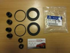Сальник тормозного суппорта. Hyundai Accent Hyundai Getz, TB Hyundai Verna