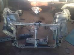 Рамка радиатора. Honda CR-V, RD5. Под заказ