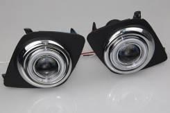 Ангельские глазки. Toyota RAV4
