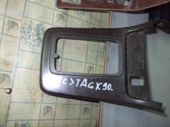 Рамка радиатора. Toyota Cresta, JZX91, JZX90, JZX93, GX90, SX90, LX90 Toyota Mark II, JZX93, JZX91, JZX90, LX90, SX90, GX90 Toyota Chaser, SX90, LX90...