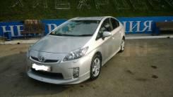 Спойлер. Toyota Prius. Под заказ