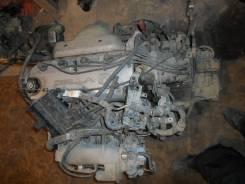 Двигатель в сборе. Honda Accord Двигатель F22B