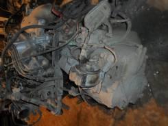Автоматическая коробка переключения передач. Honda Accord Двигатель F22B