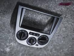 Блок управления климат-контролем. Subaru Impreza WRX, GDB, GDA Двигатель EJ20
